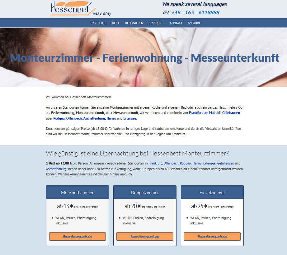 hessenbett_website_screenshot