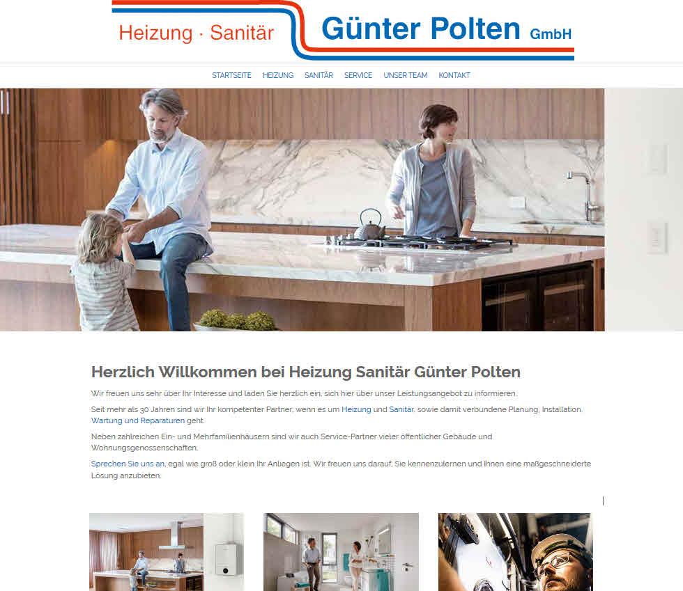 polten_website_screenshot
